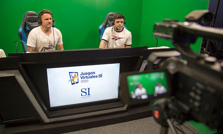 Comienzan las rondas finales del Torneo FIFA 2020