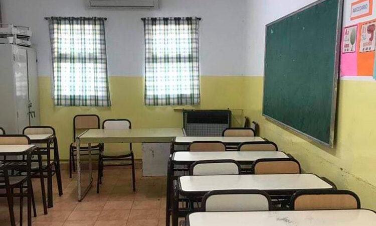 Provincia deniega el regreso a clases presenciales