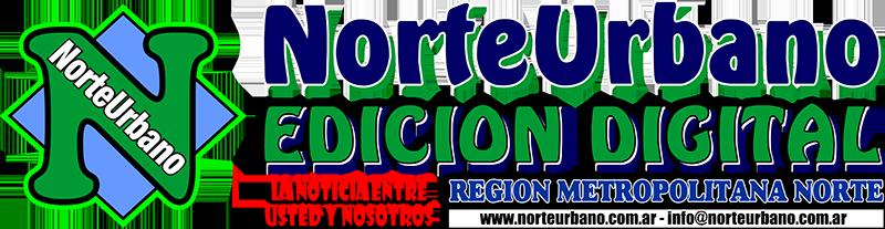NorteUrbano Edición Digital – Noticias de los Municipios de Tigre, San Fernando, San Isidro y Vicente López – Región Metropolitana Norte