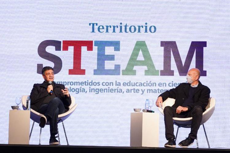 Vicente López es el primer municipio argentino en impulsar la educación STEAM