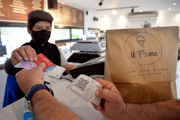 Descuentos imperdibles en heladerías con la Tarjeta Soy Tigre